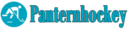 pantern hockey logo